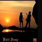 Bali Snap by Keith Richardson