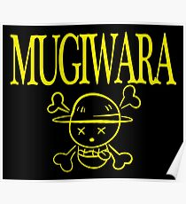Mugiwara Poster