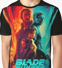 Blade Runner 2049 Movie Graphic T-Shirt