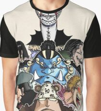 Schichibukai [ Ico ] Bei Graphic T-Shirt
