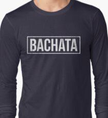 Bachata carré T-Shirt