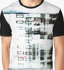 where the guilt grows in droves Graphic T-Shirt