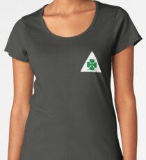 Quadrifoglio Verde Women's Premium T-Shirt