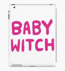 BoJack Horseman – Baby witch iPad Case/Skin