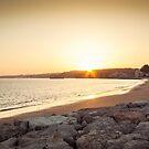 128 - Summer sunset by CarlaSophia