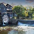 The Olde Mill by LarryB007