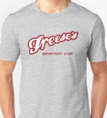 IT 2017 Richie's Freese's Unisex T-Shirt
