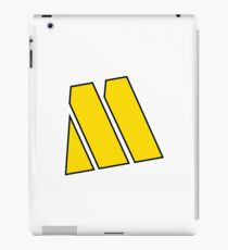 Garder Le Sentiment Groovy iPad Case/Skin