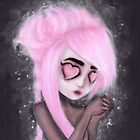 eyes and heart all empty by ROUBLE RUST