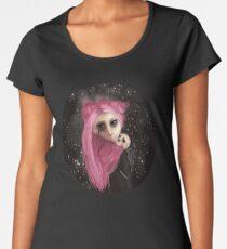My dark being Women's Premium T-Shirt