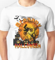 Braaap Halloween - Dirt Bike T-Shirt