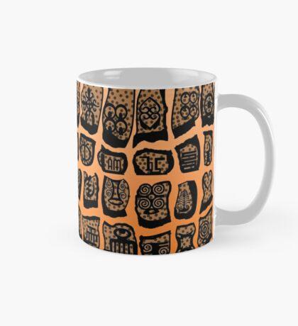 FIre Within  Mug
