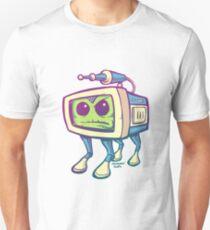Pet-Bot  T-Shirt