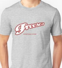 Freese's Department Store I.T. 2017 (Ver 2) Unisex T-Shirt