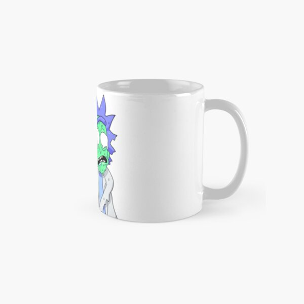 Rick and Morty  Classic Mug