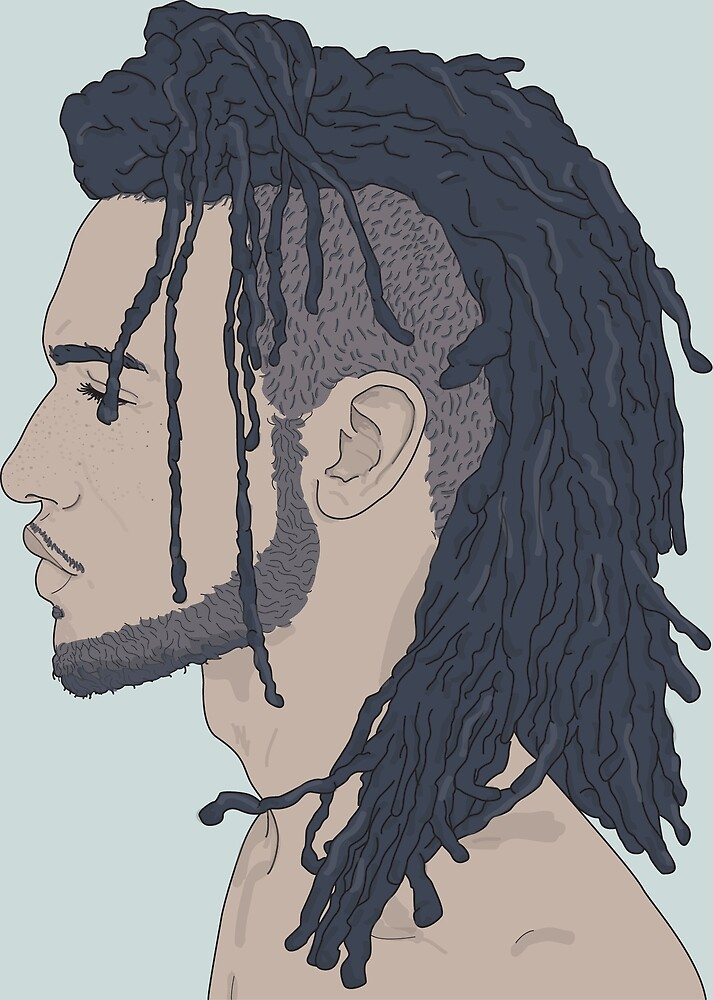 Dreadlocks by Sticky Brain