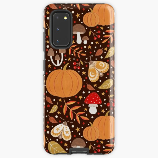 Autumn elements Samsung Galaxy Tough Case