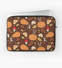 Autumn elements Laptop Sleeve