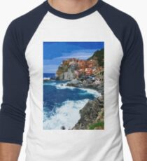 Italy, beautiful Manarola T-Shirt