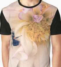 Dahlia and Bumble Graphic T-Shirt