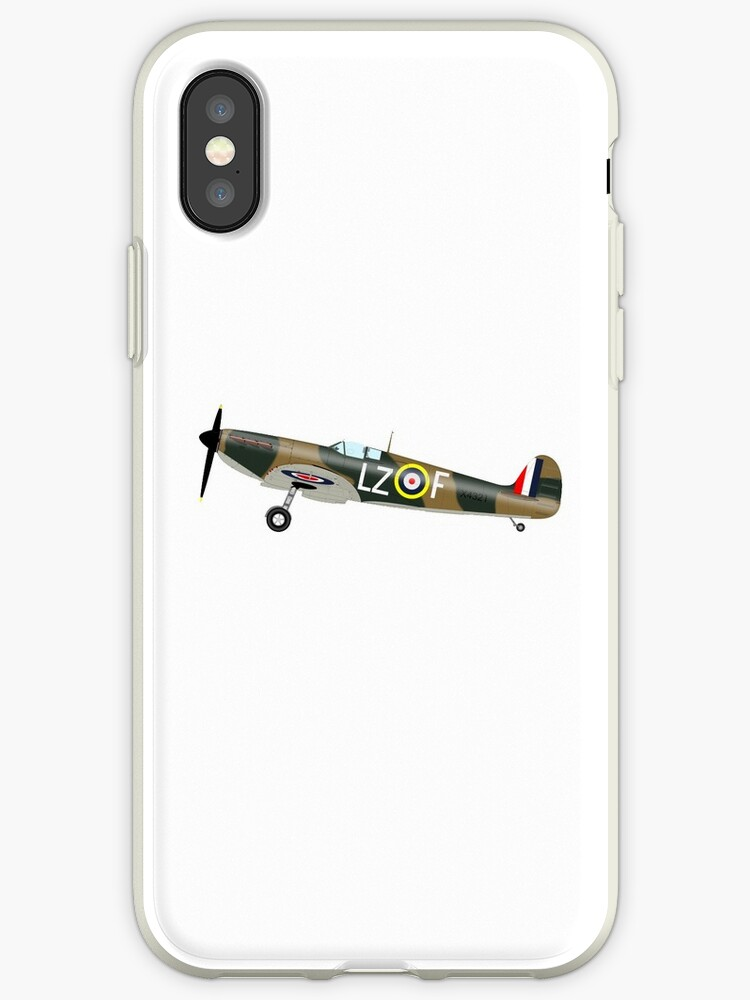 coque iphone xs avion