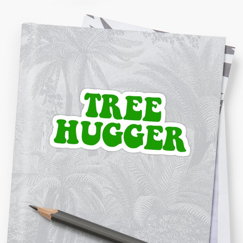 tree hugger by katrinawaffles