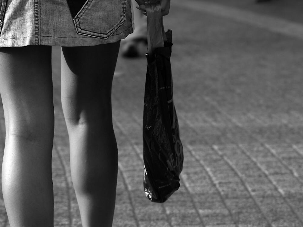 Legs by MichaelBr
