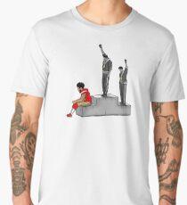 Colin Kaepernick Men's Premium T-Shirt