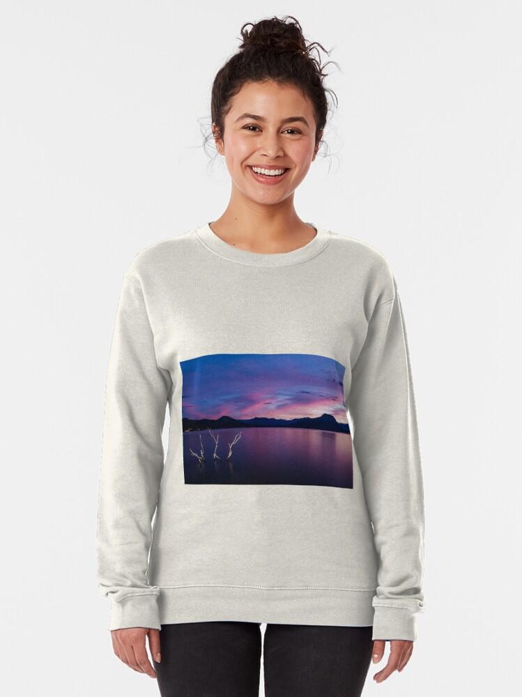 Alternate view of Lake Moogerah Pullover Sweatshirt
