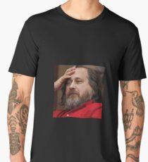 Absolutely Proprietary Men's Premium T-Shirt