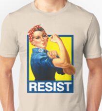 Rosie the Riveter RESIST T-Shirt