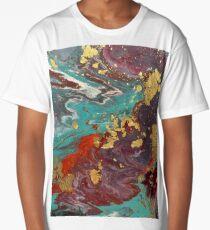 Nebula Long T-Shirt