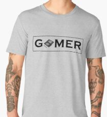 Nintendo Gamer Men's Premium T-Shirt