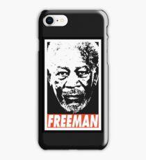 Freeman iPhone Case/Skin