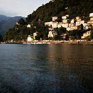 Lake Como - Italy #2 by Yannik Hay