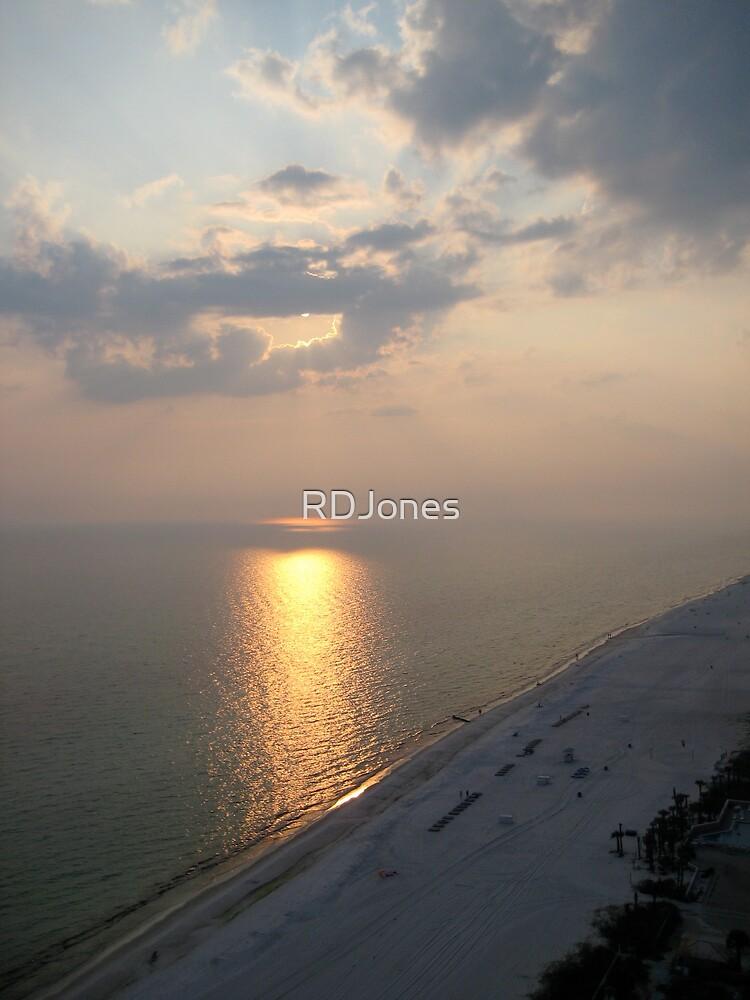 Sunset 2 by RDJones