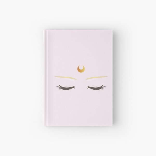 SAILOR MOON CRYSTAL EYES Hardcover Journal
