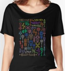 Artifact Power Women's Relaxed Fit T-Shirt