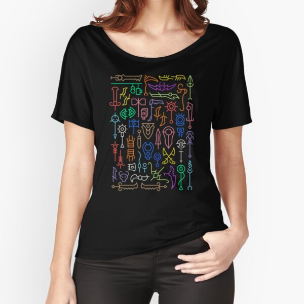 Artifact Power Relaxed Fit T-Shirt