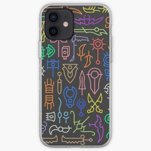 Artifact Power iPhone Soft Case