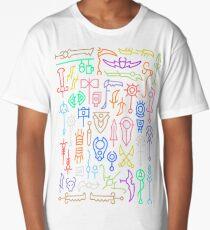 Artifact Power Long T-Shirt