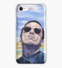 Break Free iPhone Case/Skin