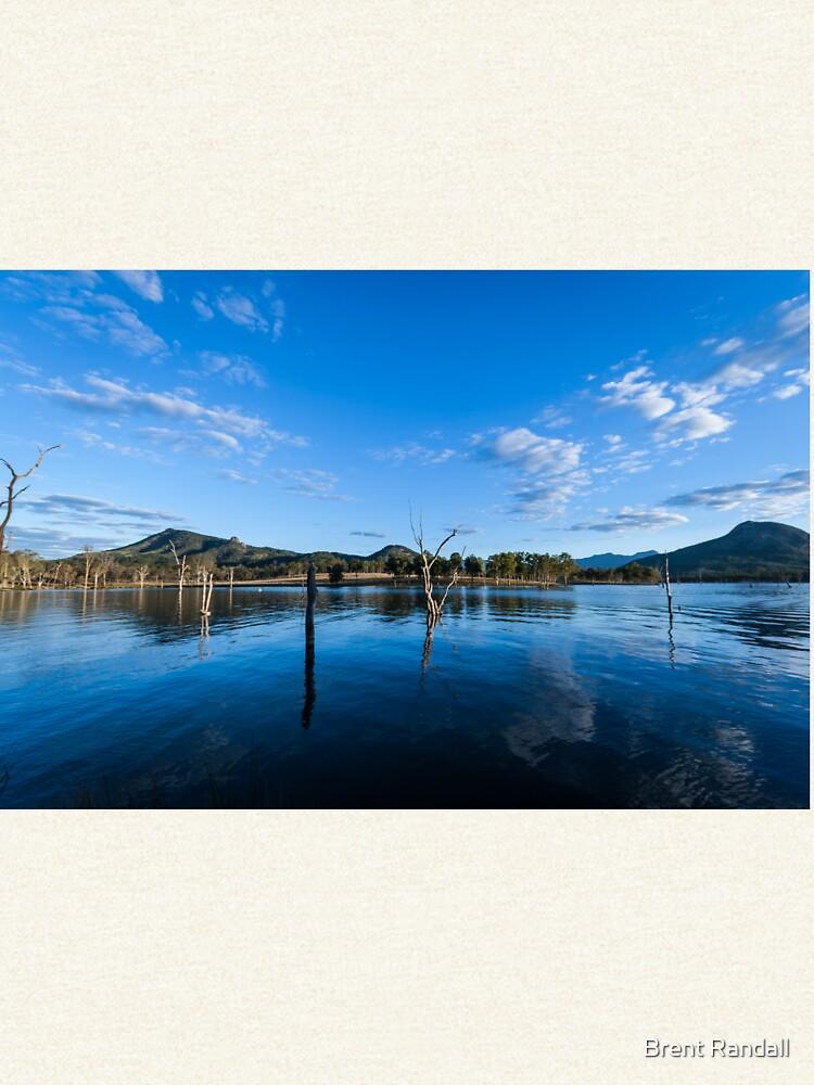 Lake Moogerah by BrentJR