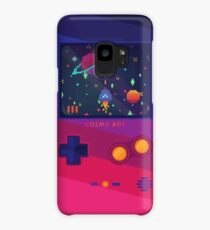 COSMO BOY Case/Skin for Samsung Galaxy