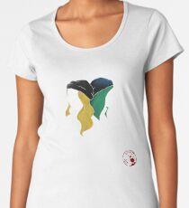 Sweet Vicious  Women's Premium T-Shirt