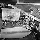 Model builder's work bench by nastruck