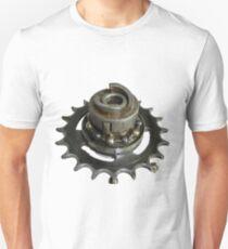 Singlespeed Sprocket T-Shirt