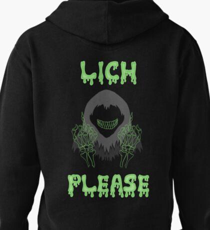 Lich Please T-Shirt