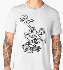 Skateboard Men's Premium T-Shirt