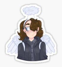 Connor Murphy Sticker
